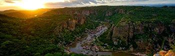 6-Day Classic Kruger Luxury Safari