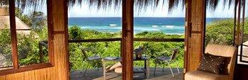 KwaZulu Natal Beach and Bush