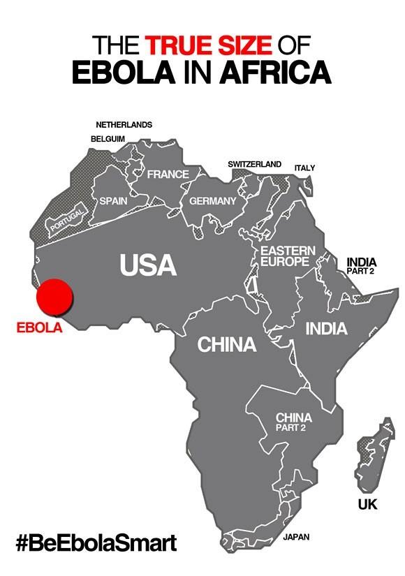 Be Ebola Smart