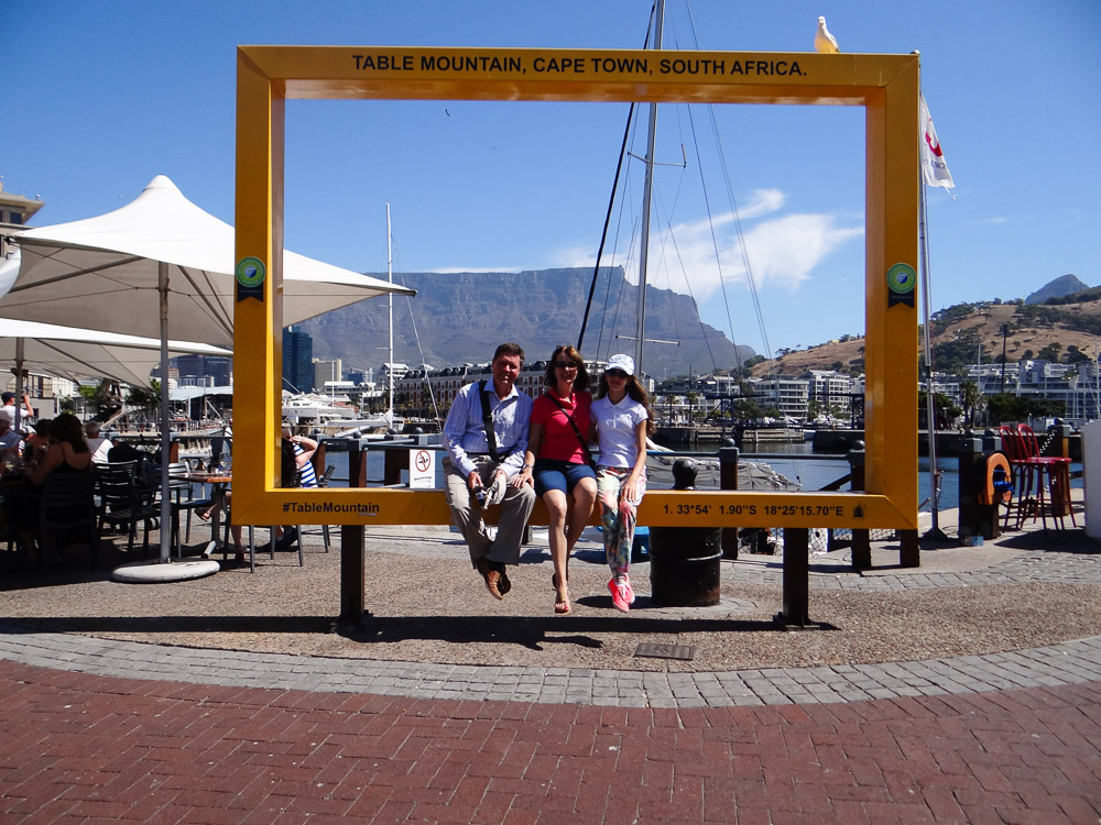 Cape Town Family Activities