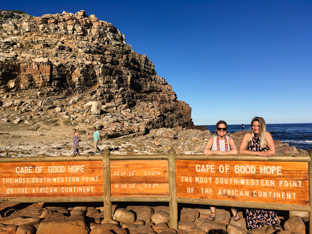 cape Point Day Trip