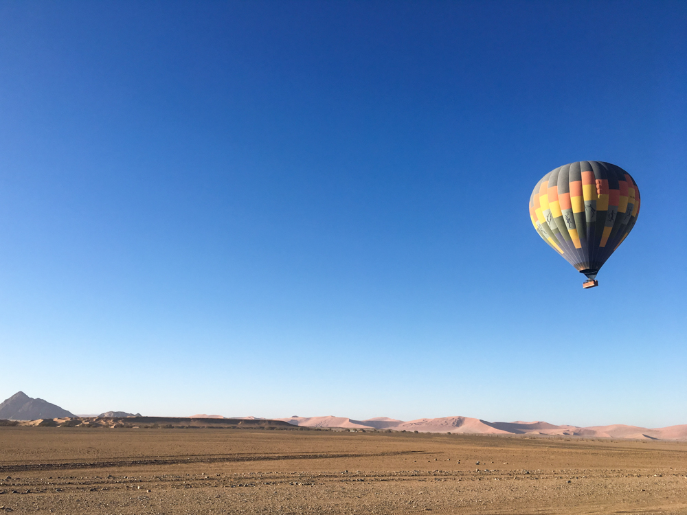 Namibia Trip Review
