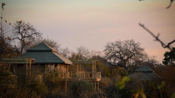 Kruger Lodge