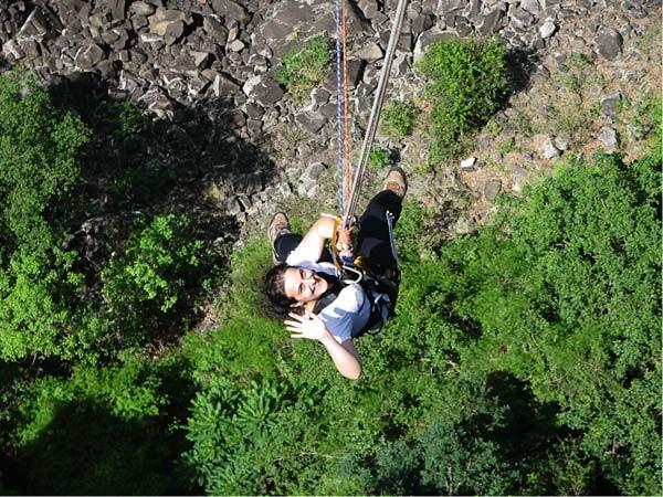 victoria falls adventure activities