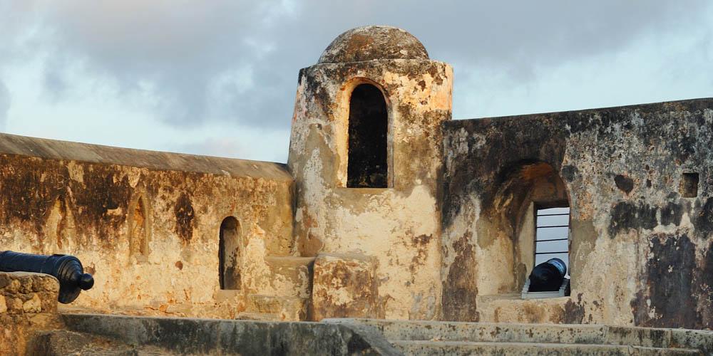 Fort Jesus Kenya