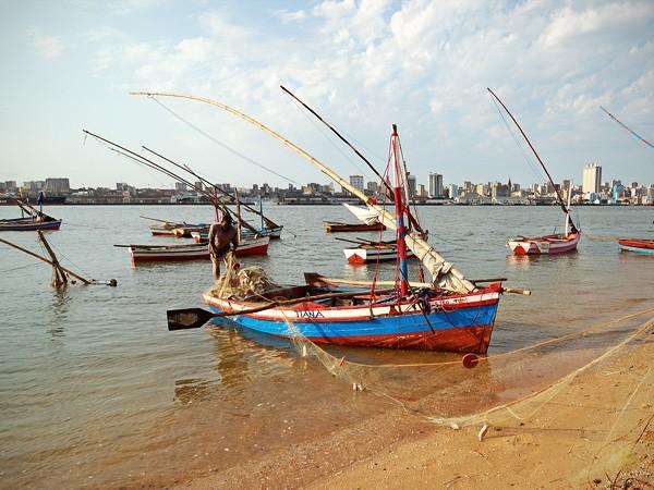 Maputo New Years Eve