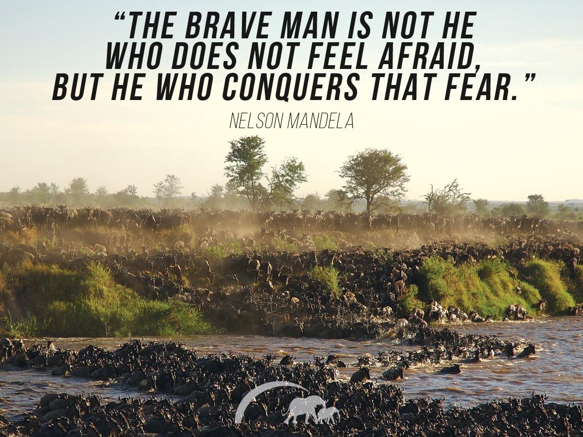 Nelson Mandela quotes 10