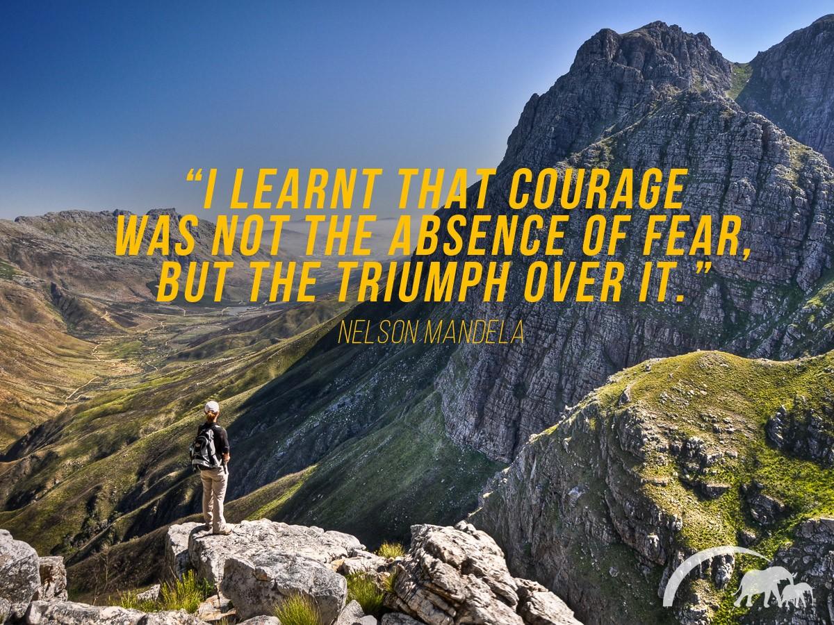 Nelson Mandela quotes 7