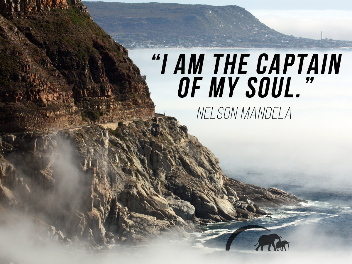 Nelson Mandela Quotes Safari365