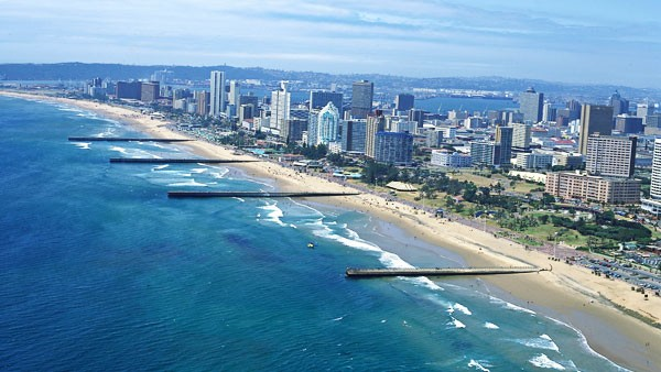 Durban New7Wonders Cities