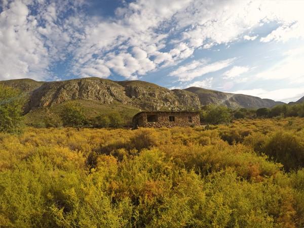 Touwsberg Reserve