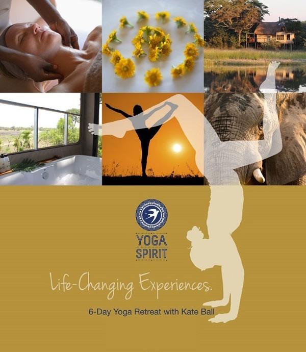 YogaSpirit Zimababwe