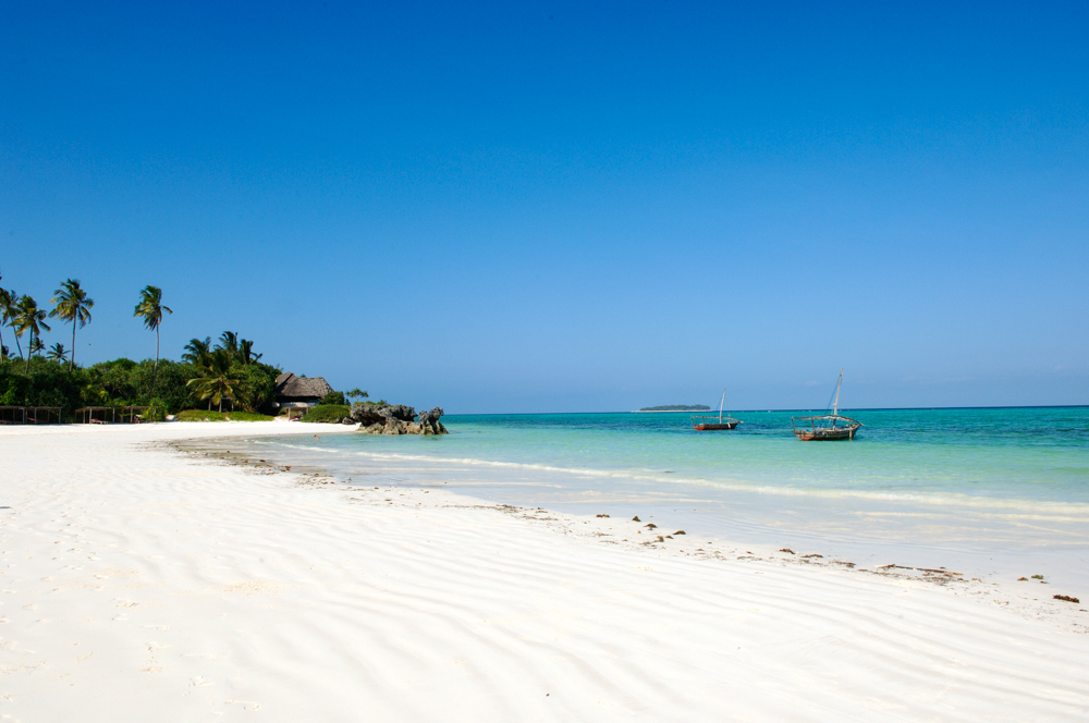 Zanzibar Best Time to Visit