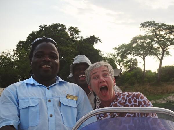 Zimbabwe Africa's Greatest destination