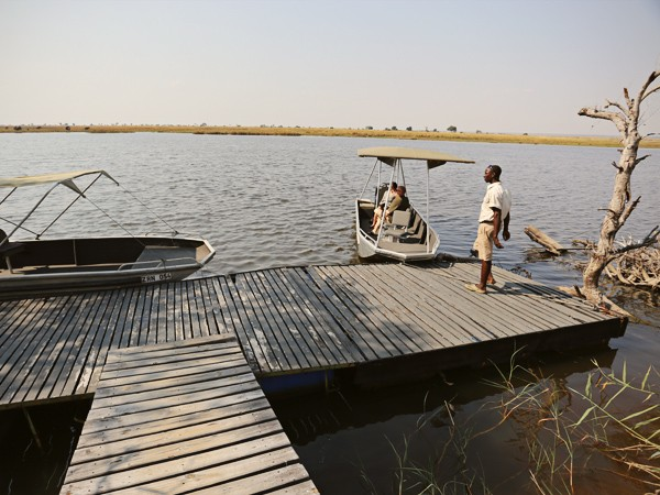 Botswana travel Information