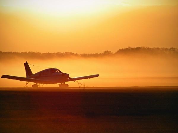 Botswana airport information