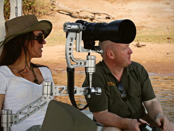 Botswana photography