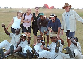 Safari365 Client reviews for Africa tours
