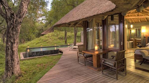 Leadwood Lodge Kruger
