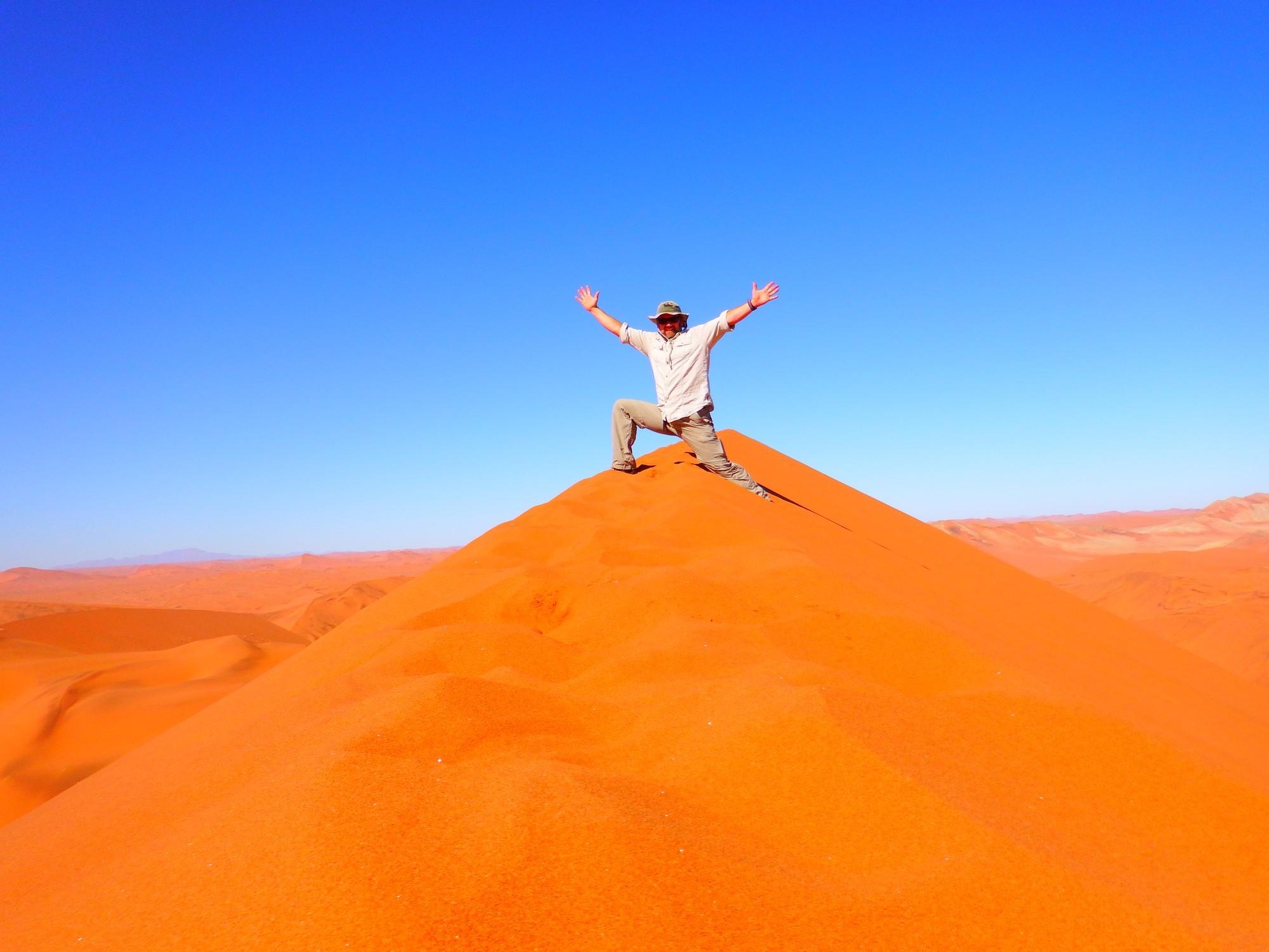 Namib Desert Safaris Safari365