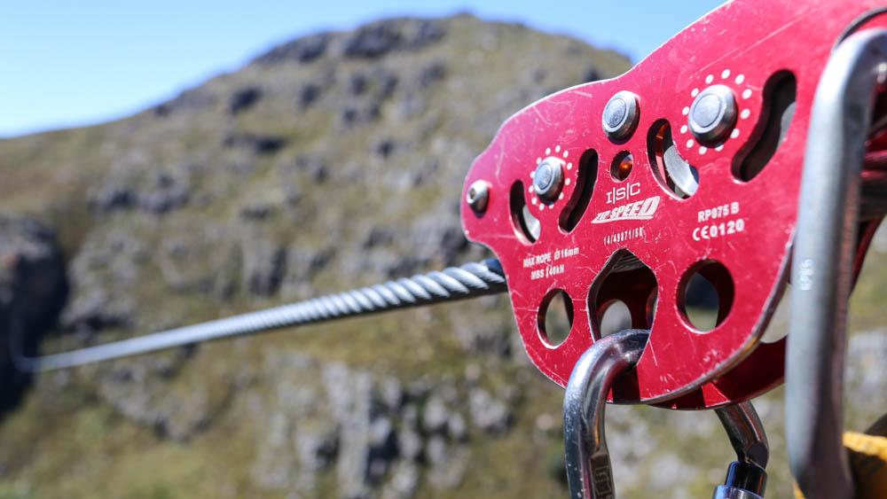 Ziplining Tour Cape Town