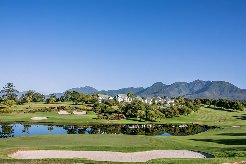 Fancourt Golf Course George