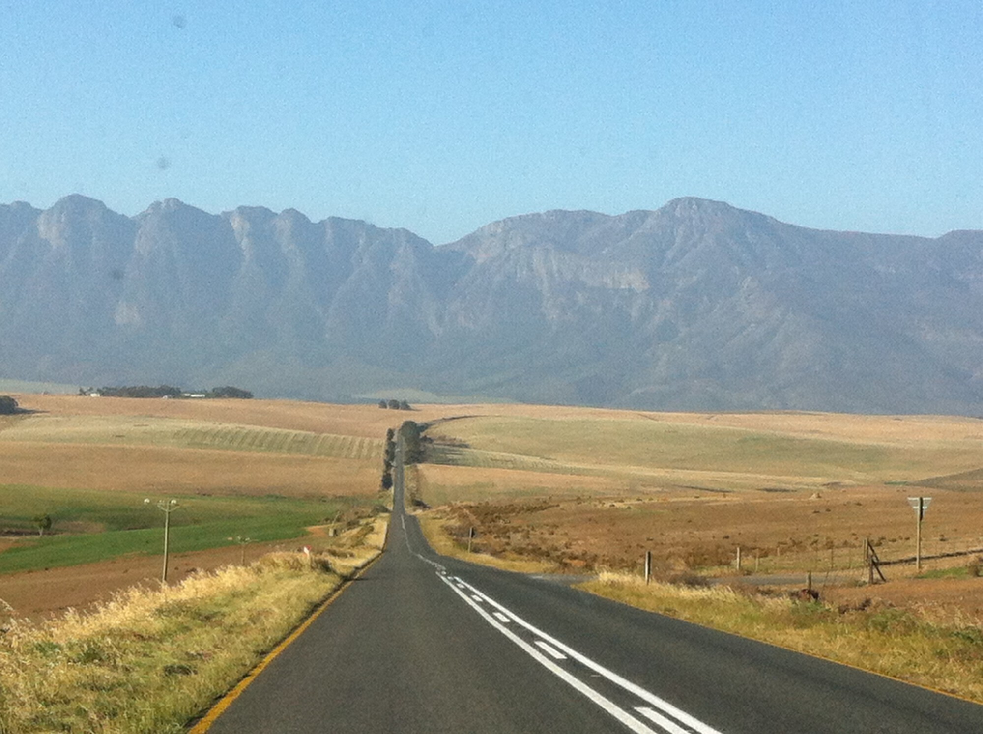 Self Drive Tours Garden Route South Africa