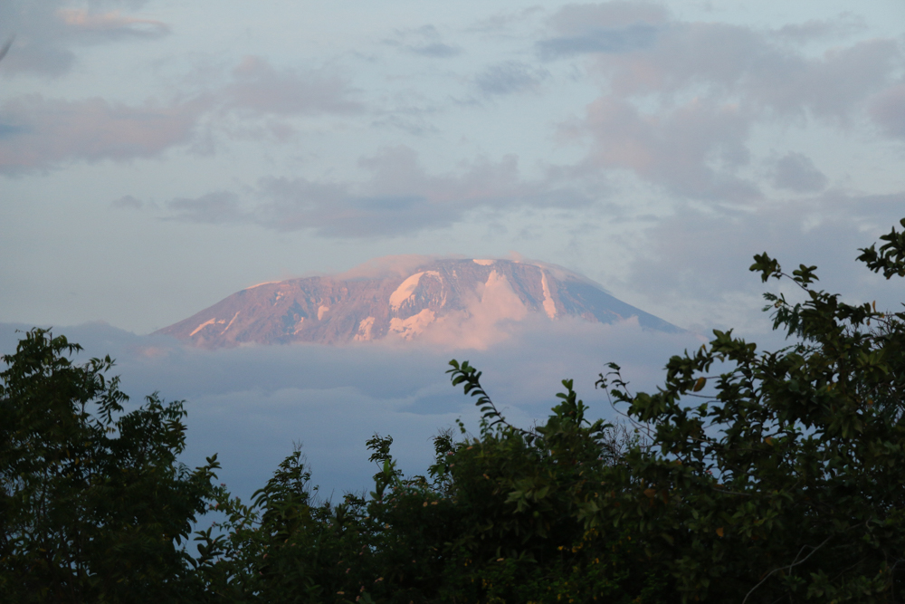 Best time to visit Kilimanjaro