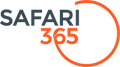 Safari 365 logo
