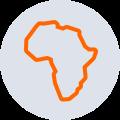 AFRICA-BASED