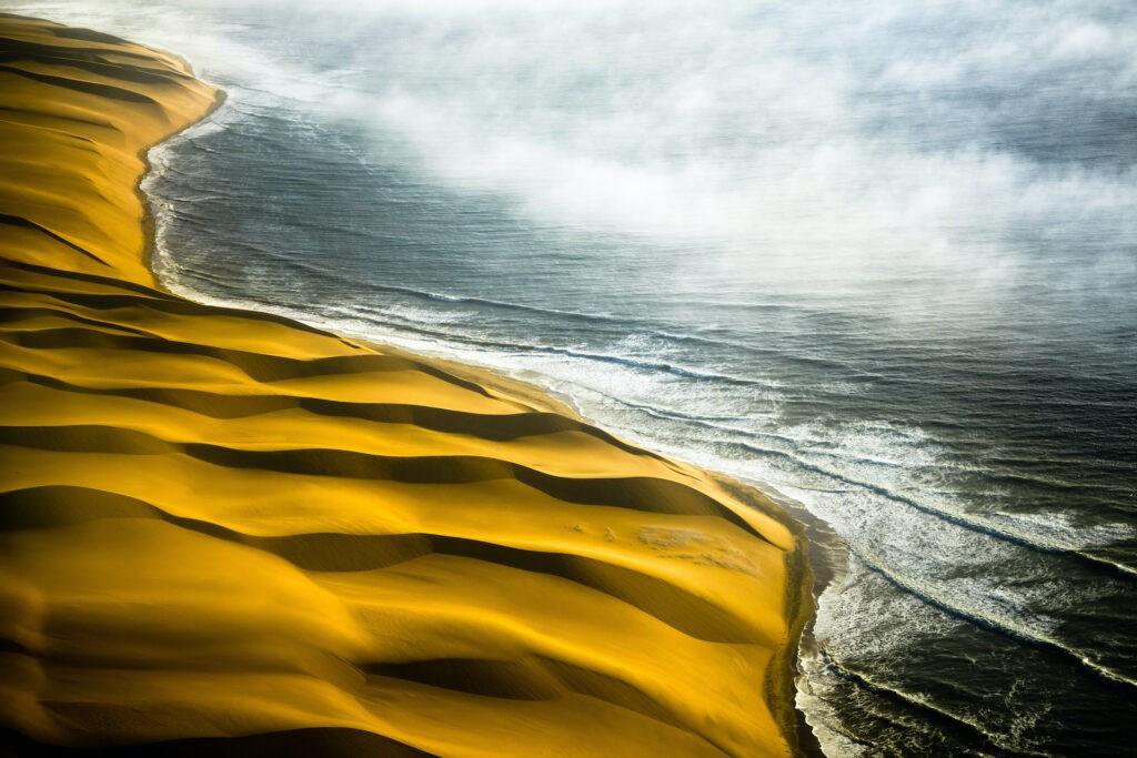 Skeleton Coast and Damaraland