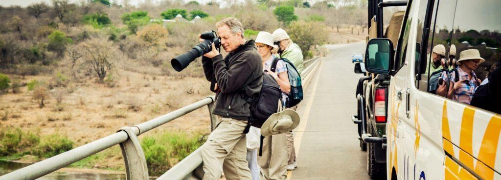 scheduled safaris